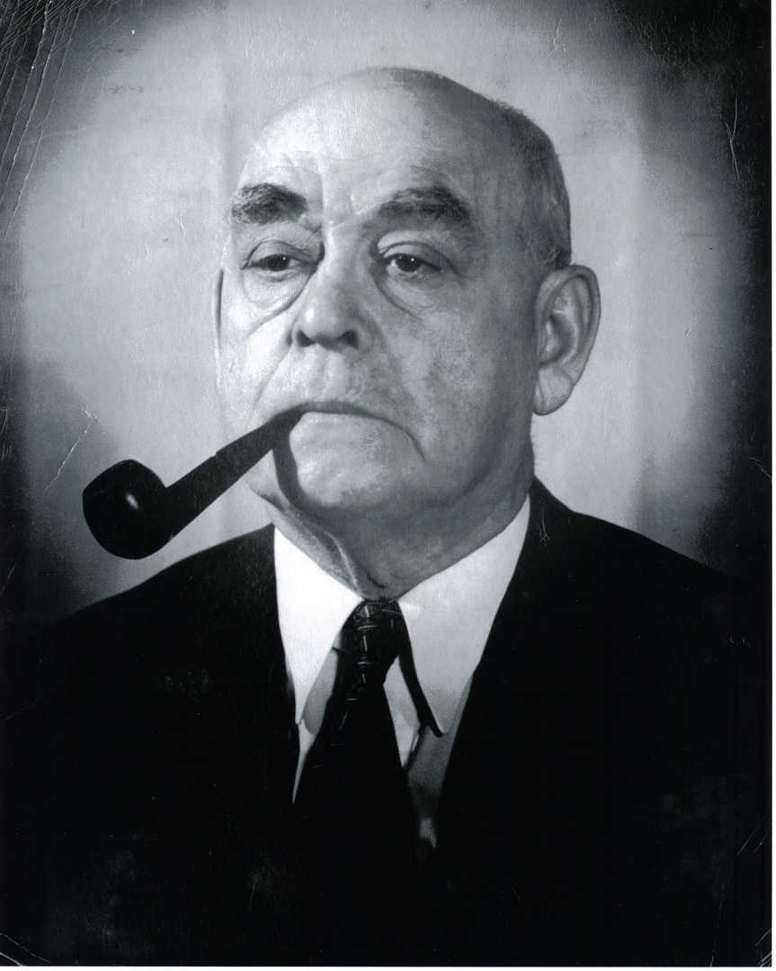 Picture of Aaron W. Godfrey, 1940