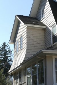 Shingles at 22 Godfrey Road