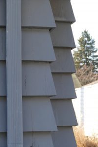 Shingles at 42 Godfrey Road